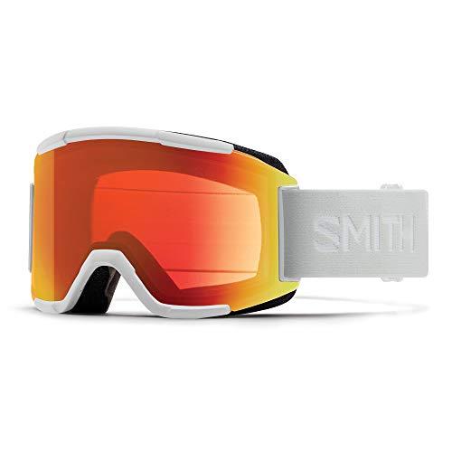 Smith メンズスキーマスク、ホワイトベーパー [並行輸入品]