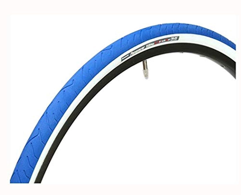 神経座標橋脚Panaracer(パナレーサー) RIBMO-S(リブモS) タイヤ [ブルー 700x28C]