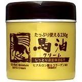 【ウォルトンイスム】馬油クリームEX 230g ×5個セット
