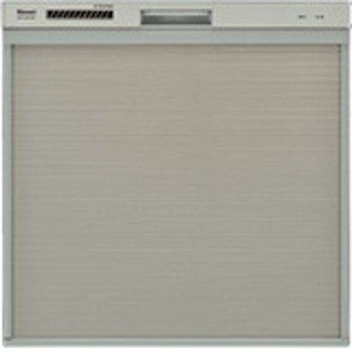 RSW-404A-SV シルバー(食器洗い乾燥機)