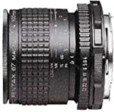 PENTAX SMCP 67用 マクロ 100mm F4 W/C