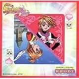 「ふたりはプリキュア Max Heart」キャラクターミニアルバム 美墨なぎさ(キュアブラック)