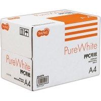 PPC用紙 Pure White A4 1箱(2500枚:500枚x5冊)