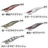 ダイワ(Daiwa) エメラルダス ラトル 4.0号 金-ラクダさん