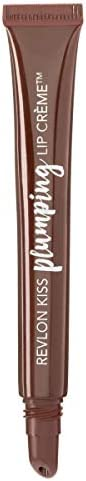 Revlon Kiss™ Plumping Lip Creme, Barely Blush, 7.1g