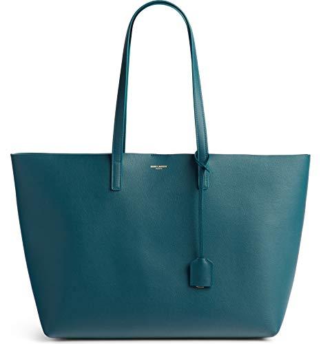 (イヴ サンローラン) SAINT LAURENT Shopping` Leather Tote ショッピングレザートート (並行輸入品)