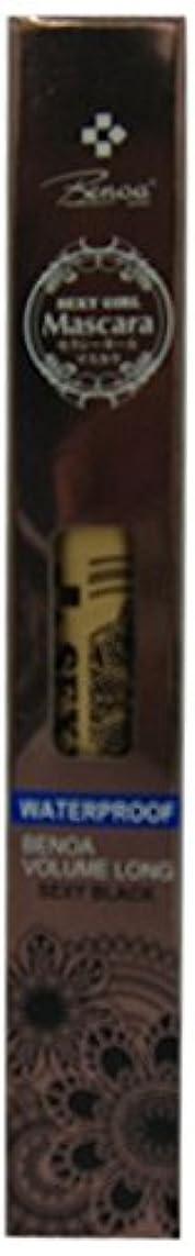 ゴミ箱ギャップモデレータベノア セクシーガールマスカラ  7g