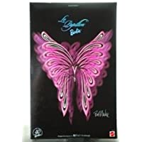 Le Papillon バービー Bob Mackie FAO Schwarz 131002fnp [並行輸入品]