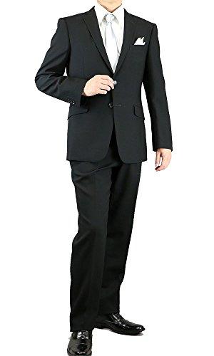 礼服 夏用 メンズ 男性 喪服 結婚式 フォーマル サマーフォーマル 夏礼服 6400 A体(標準) 5号(165-170)