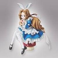 最もLotteryプレミアムコードギアスin Wonderland B賞ナナリーLamperougeプレミアムフィギュアin Wonderland ver。Separately