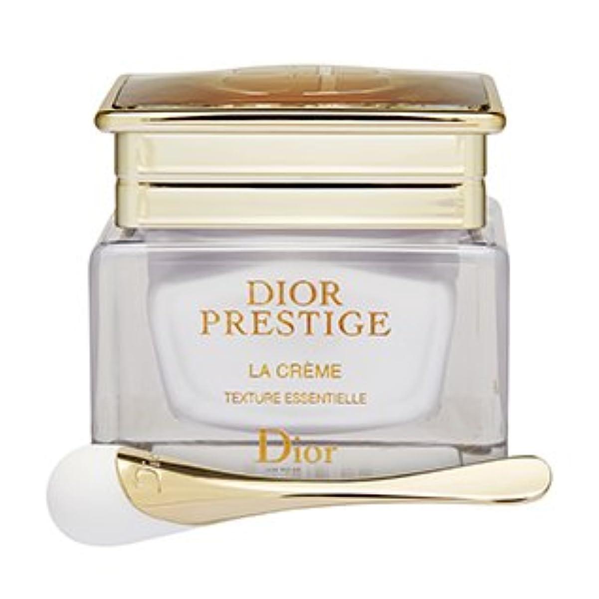 バケツ深める危険なディオール(Dior) プレステージ ラ クレーム - 極上のテクスチャー [並行輸入品]