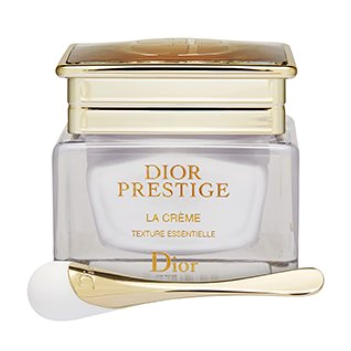 唯一粒マカダムディオール(Dior) プレステージ ラ クレーム - 極上のテクスチャー [並行輸入品]