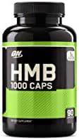 Optimum Nutrition - HMB 1000 mg 90カプセル