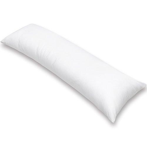 arttranson 抱き枕 等身大抱きまくら 本体 無地 高弾力 気持ちいい 2サイズ (160x50cm)