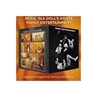 Music in a Doll's House...