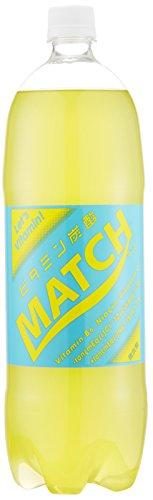 大塚食品 マッチ 1.5L×8本