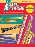 Alfred Publishing 00-18260 Accent on Achievement Book 2 - Music Book