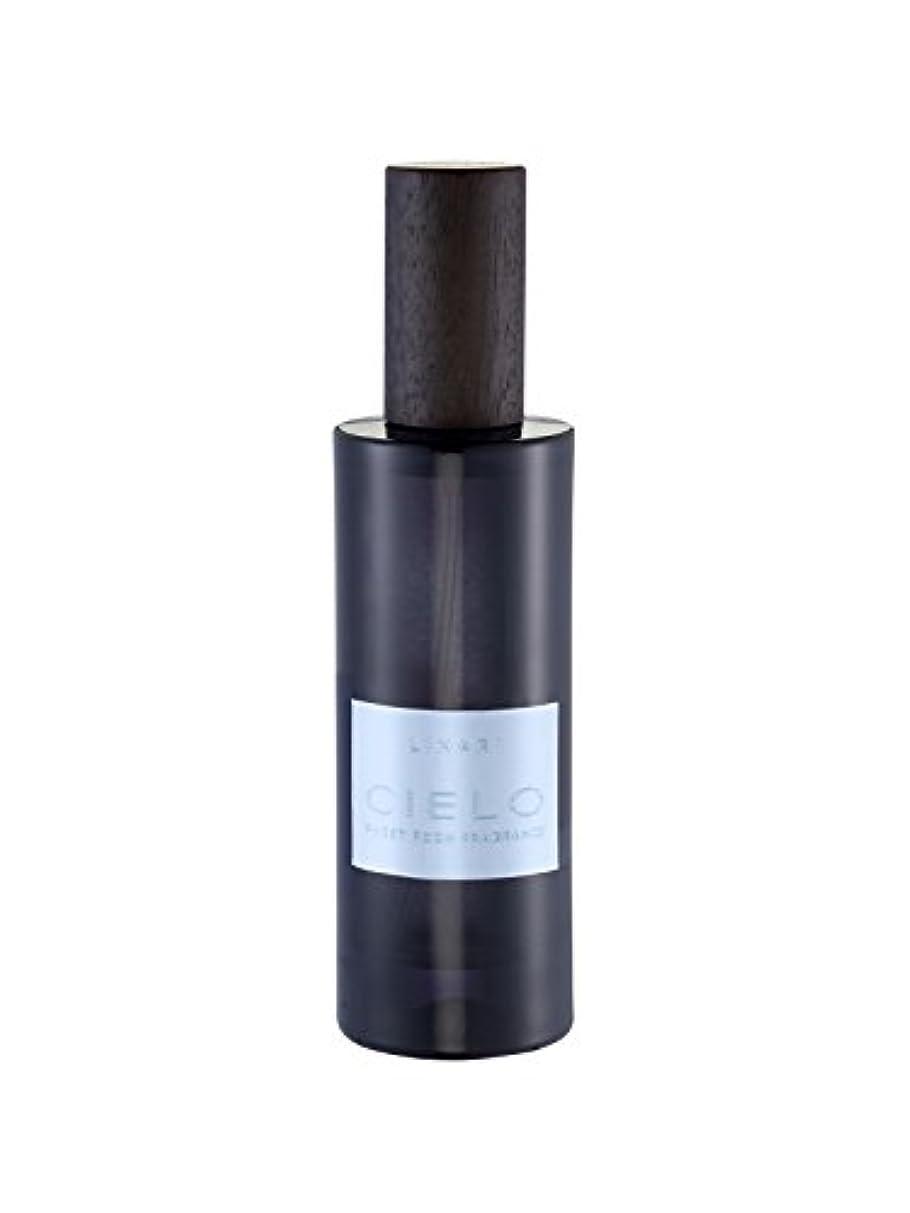 バンジージャンプパシフィック大胆なLINARI(リナーリ) ルームスプレー100mL (CIELO(チェロ)) [並行輸入品]
