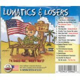 Lunatics & Losers