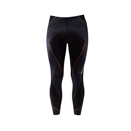 MTG SIXPAD(シックスパッド) トレーニングスーツ タイツ Lサイズ(下半身用)