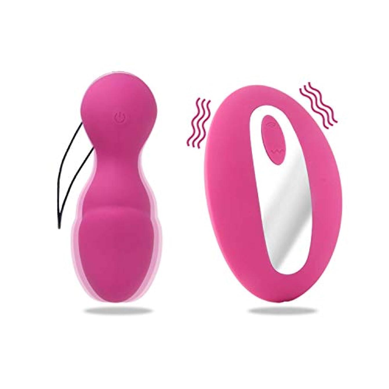 ジュニア呼びかける薄汚いハンディマッサージャー コードレス 電動 10種振動パタン 10種スピード 強力 静音 疲労回復 USB充電式 完全防水 シリコン製 ブラック