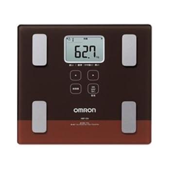 オムロン体重体組成計HBF-224-BW HBF-224-BW