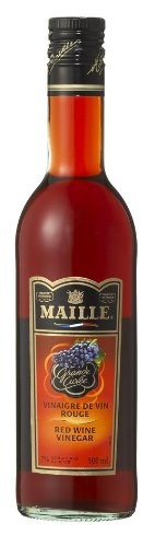 MAILLE(マイユ) 赤ワインビネガー 500ml