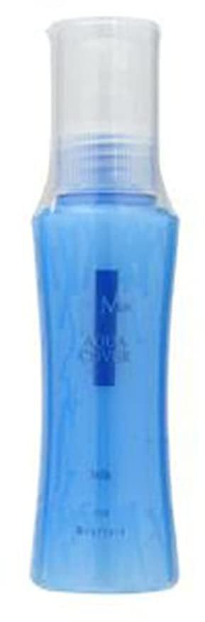 寛大な毒液食べるディアテック アクアカバーミルク 100ml