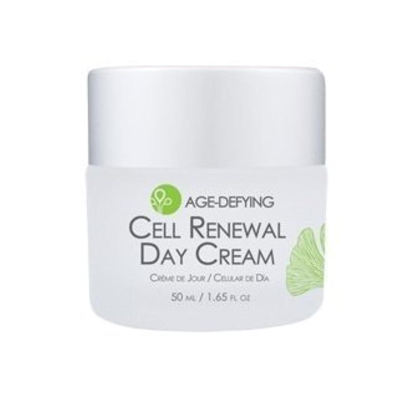 田舎者支出機動Dr Schwab Cell Renewal Day Cream [並行輸入品]