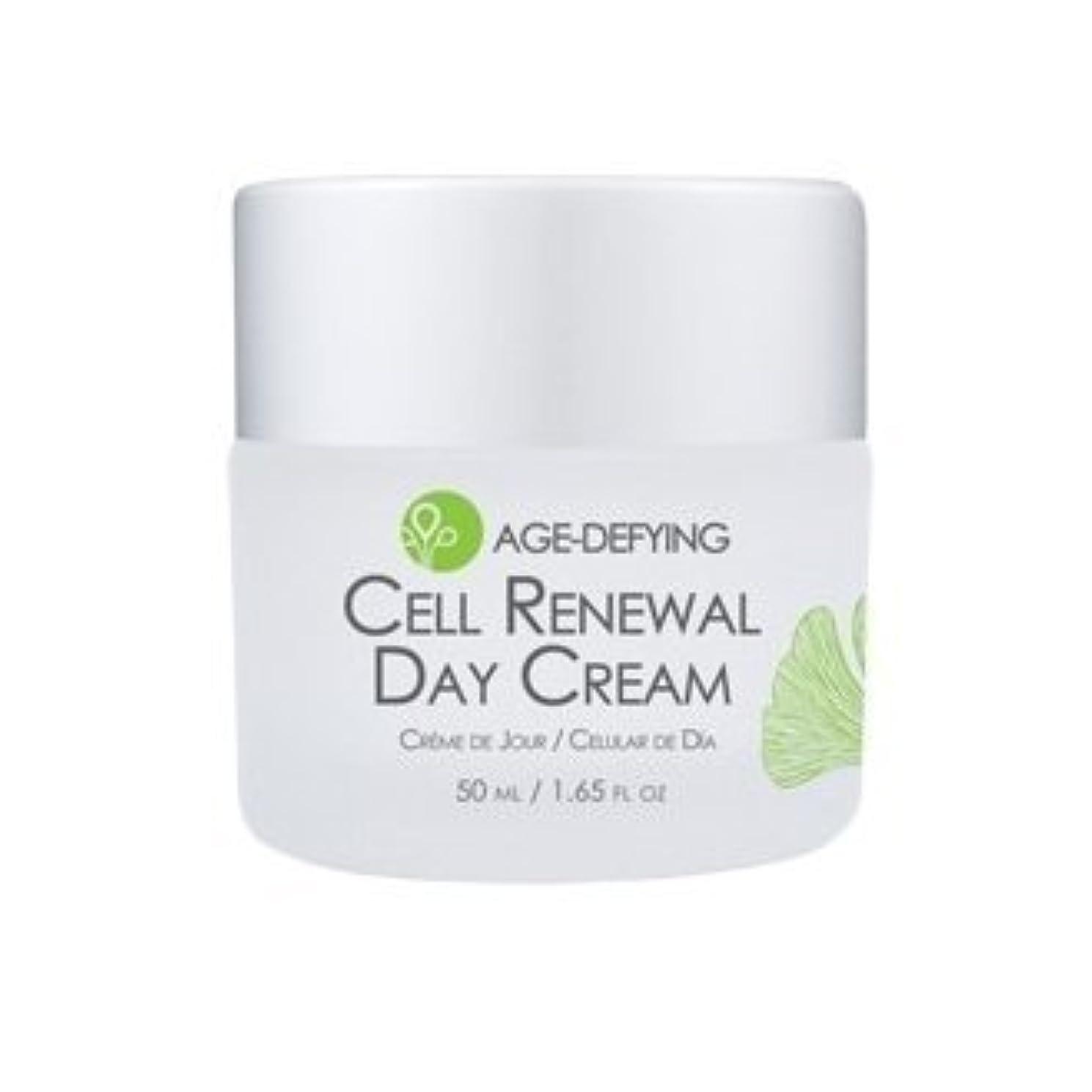 介入するトーストチャンピオンDr Schwab Cell Renewal Day Cream [並行輸入品]