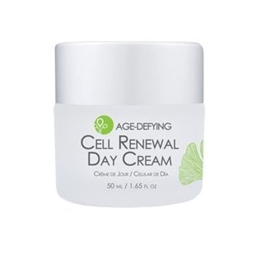 本物の貞キャプションDr Schwab Cell Renewal Day Cream [並行輸入品]