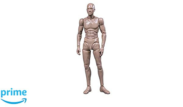 DAMTOYS DAM 1//12 Scale DPS01 Drawman PVC Male Action Figure Collection Toys Doll