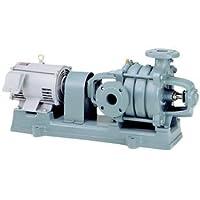 テラル M-e型 4極多段渦巻ポンプ【50Hz地域用】 (M50-7-2-e)