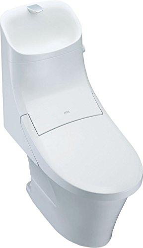 INAX アメージュZA シャワートイレ(フチレス) 手洗付 BC-ZA20S + DT-ZA281