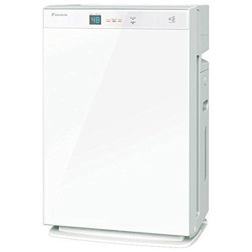 ダイキン 加湿ストリーマ空気清浄機 空清~31畳 加湿~18畳 MCK70T-W ホワイト