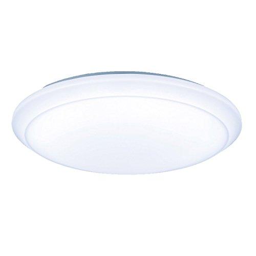 パナソニック LEDシーリングライト 調光・調色タイプ リモ...