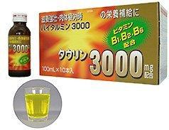 伊丹製薬 バイタルミン3000 100ml×10本(指定医薬部外品)...