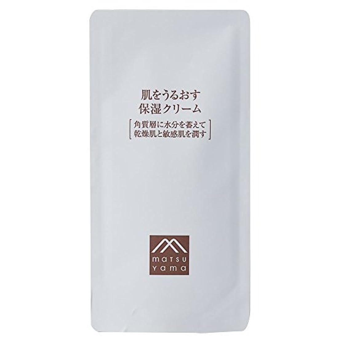 キャンドルホット基本的な肌をうるおす保湿クリーム 詰替用(クリーム) 濃厚クリーム [乾燥肌 敏感肌]