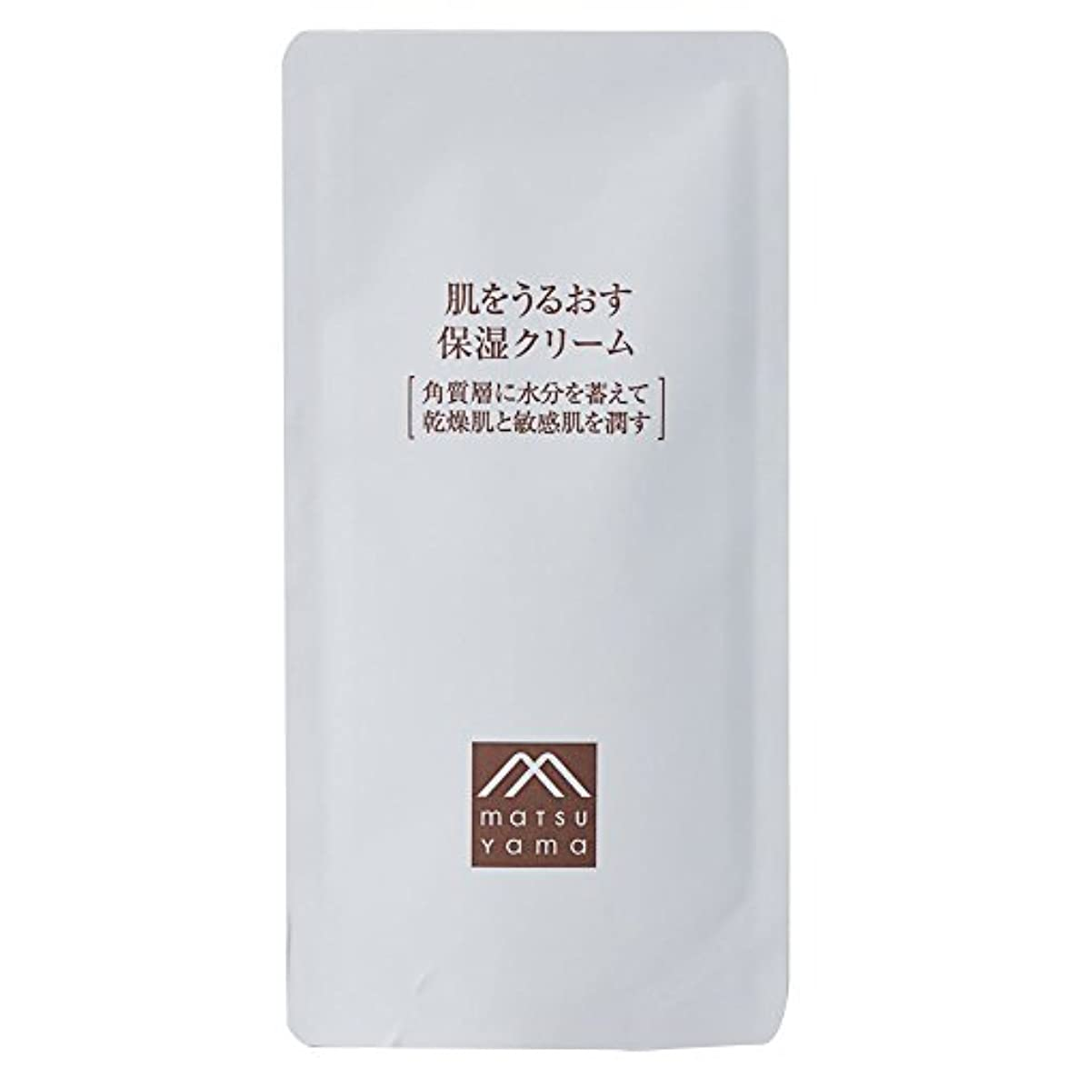 ショッキングケーブル篭肌をうるおす保湿クリーム 詰替用(クリーム) 濃厚クリーム [乾燥肌 敏感肌]
