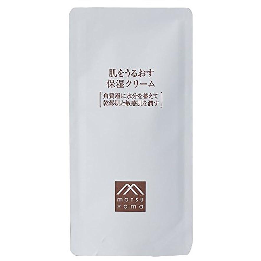 間違い血色の良い隔離肌をうるおす保湿クリーム 詰替用(クリーム) 濃厚クリーム [乾燥肌 敏感肌]