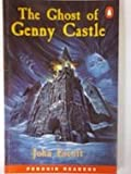 Ghost of Genny Castle (Penguin Readers (Graded Readers))