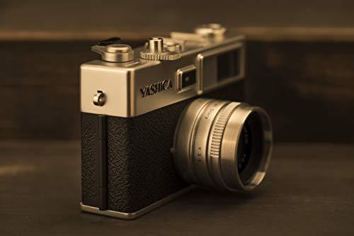 YASHICA digiFilm Camera Y35 digiFilm200セット