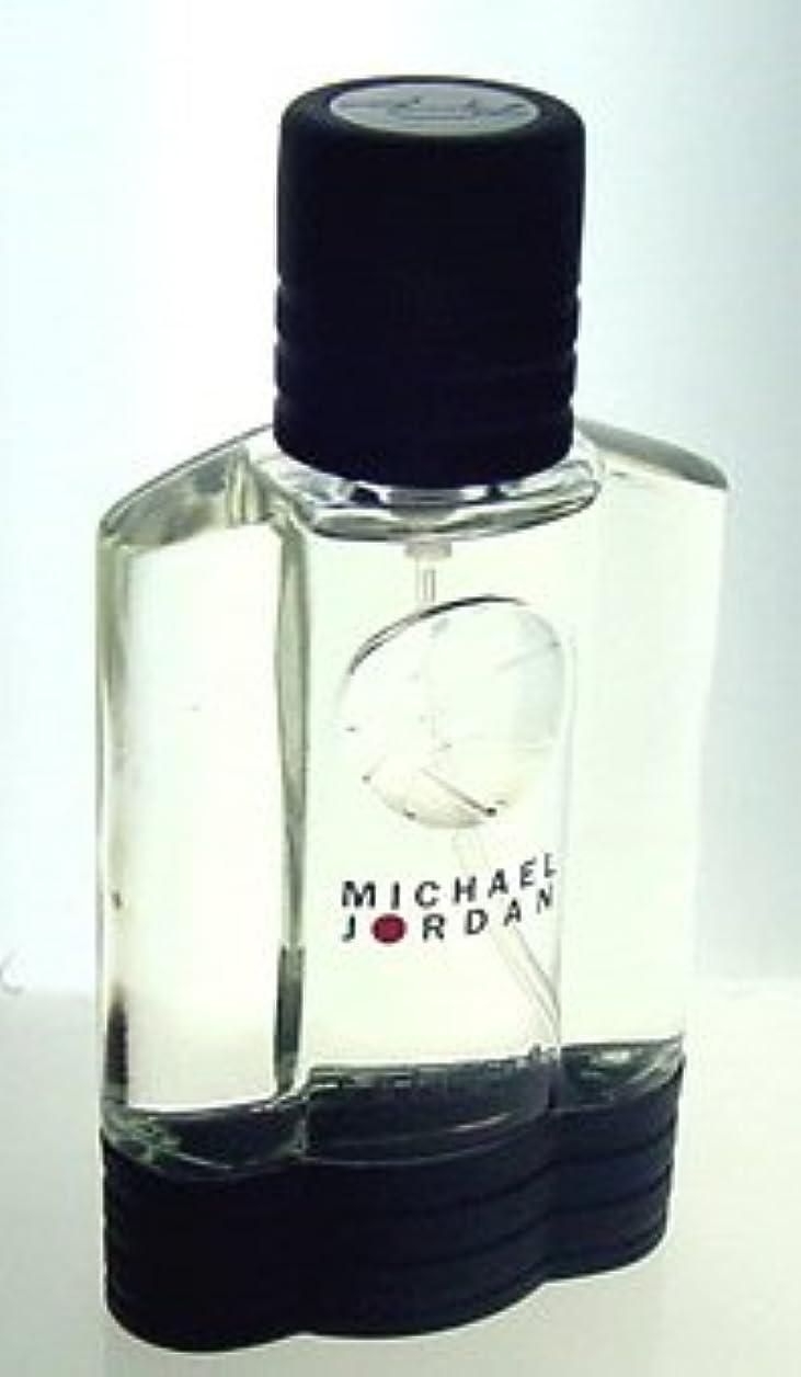 どこにでもコカイン羊の服を着た狼マイケルジョーダン100mlコロンスプレー[MICHAEL JORDAN]