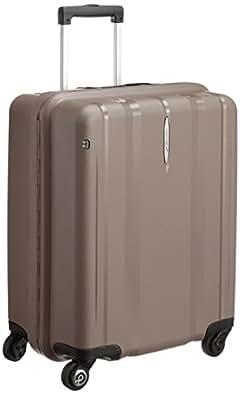 [プロテカ] Proteca 日本製スーツケース マックスパスHI 38L 機内持込みサイズ 3年保証付き 01511 05 (ブラウン)