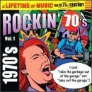 Rockin 70's by Various Artists