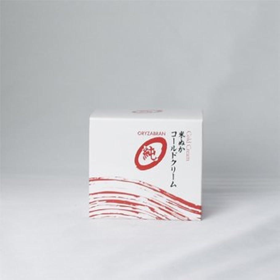 ステッチ具体的にペニーオリザ ジュン 米ぬか コールドクリーム 300g [クレンジング&マッサージクリーム]