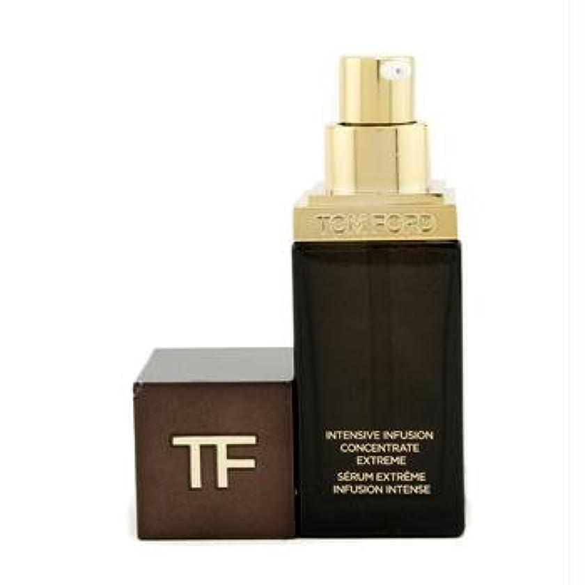 マンハッタンショッピングセンター検体Tom Ford Intensive Infusion Concentrate Extreme Serum (トムフォード インテンシブ インフュージョン コンセントレート エクストリーム セラム) 1.0 oz (30ml...