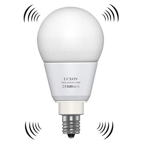 センサー付きled電球 LED電球 センサーライト led ...