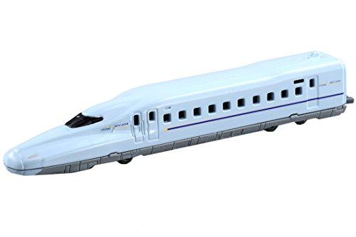 トミカ No.128 N700系新幹線 みずほ・さくら S1編成