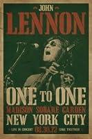 John Lennon - Concert - Maxi Poster - 61cm x 91.5cm by John Lennon